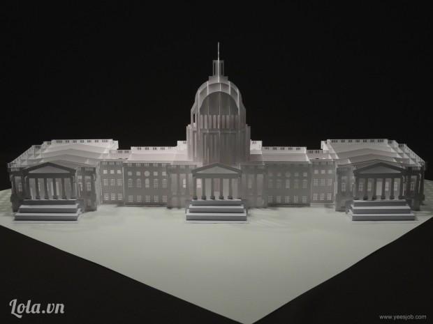 United States Capitol : Tòa Quốc hội Hoa Kỳ