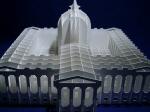 City Hall : tòa nhà chính trị của California