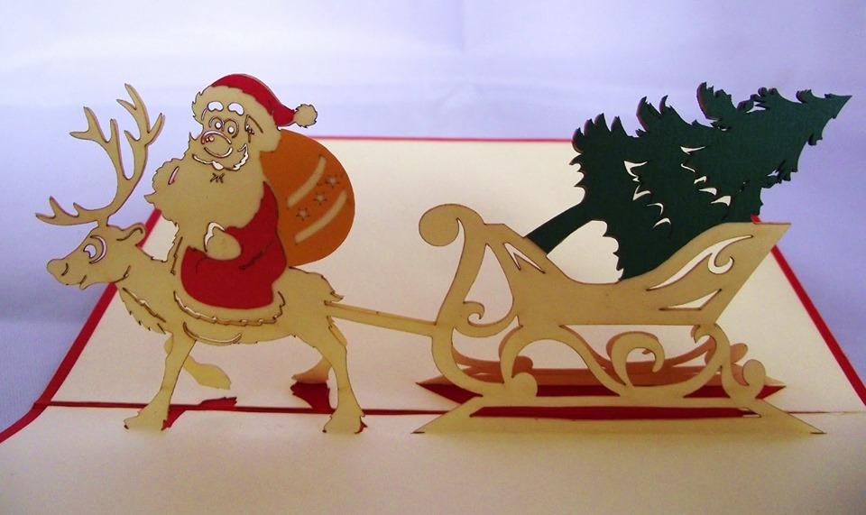 Merry Christmas: Quà giáng sinh vui vẻ