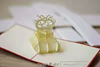 Wedding Marvi : Chiếc hộp quà cưới